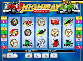 Highway Kings 4