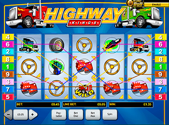 Highway Kings 2